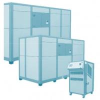 Kühlanlagen für wassergekühlte Motoren