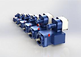 IP23 Hochleistungsmotoren