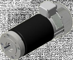 PDC Gleichstrommotoren