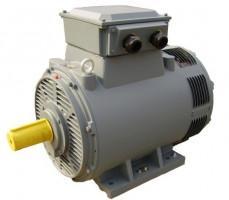 Normmotoren IP23