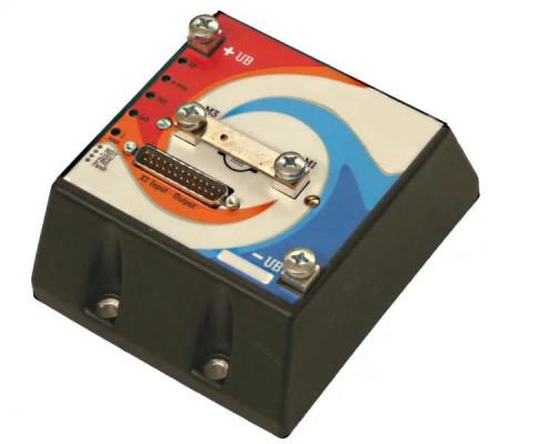 4Q für Batteriespannung