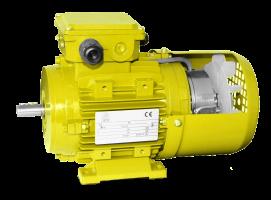 Bremsmotoren Serie BMK