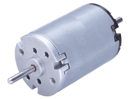 Kleinmotoren DC
