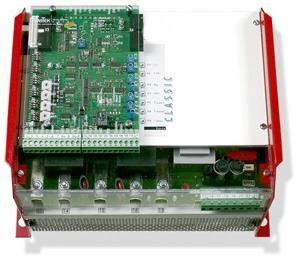 Stromrichter 1Q/4Q