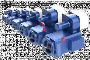 Hochleistungsmotoren