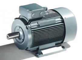 Stillstandsmotoren/Torquemotoren