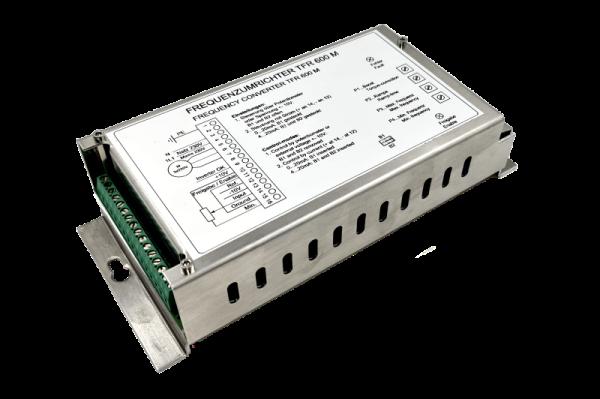 TFR 600 M Frequenzumrichter 0,37 kW - 230 V