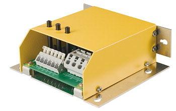 DLR 24/20/G - 526 4Q- Transistor-Drehzahlregler  ohne Ballasteinheit (Restposten)