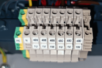 3AC-S 0010 kVA IP23 Dreiphasen- Spartransformator 400/480V