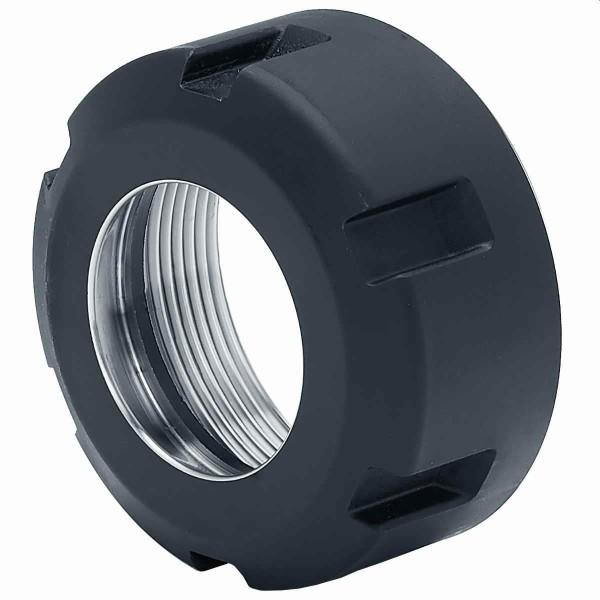 ER25 | 2-16| M30x1,5 SPANNMUTTER / CLAMPING NUT DIN 6499 (ISO 15488)