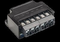 GE500AC1000S-L Einweggleichrichter (schwarz) - Restposten