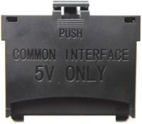 Common Interface 5V Only für Samsung TV Kartenslot...