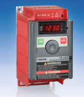 NANO VF-nC3S 2022PL Frequenzumrichter 2,20 kW - 230V