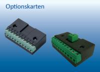 EDS3HVAC Optionskarte