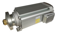 IE1 SBE-ST 127-A/6 14,6 Drehstrom-Flachmotor