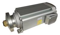 IE1 SBE-ST 107-B/6 8,5 Drehstrom-Flachmotor