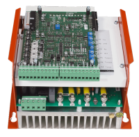 P1 400/300-40 Thyristor-Motorregler - Stromrichter