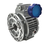 V080 BG080/B5 - 1,10 kW - 18,0...09,0 Nm...