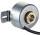 DBS60 Core, Gegentakt, TTL Inkremental Drehgeber, 1024 Impulse/U, 9000 U/min, 4,5 ? 30 V, Ø 5/8Zoll-Schaft