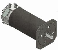 PDC-100-300 PM DC Motor
