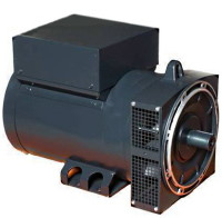 ECP32-2S/4c 45/54 kVA Synchrongenerator