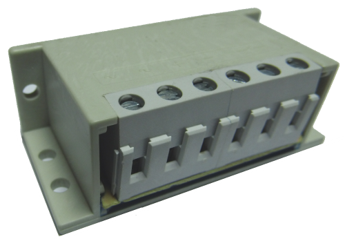 GE500AC3000S Einweggleichrichter