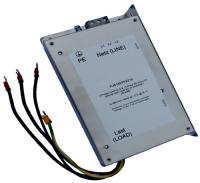 TOS15SFPFA10A EMV 230V/0010A Unterbaufilter für...