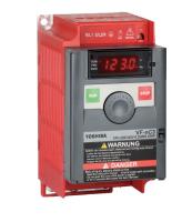 NANO VF-nC3S 2007PL Frequenzumrichter 0,75 kW - 230V