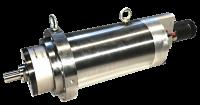 HDF 230-18.000/045 HSK-C 63 Hochgeschwindigkeitsspindeln...
