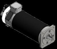 PDC-090-220 PM DC Motor