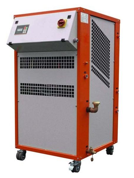 G228-009A Kompaktkältemaschine 11,0 kW