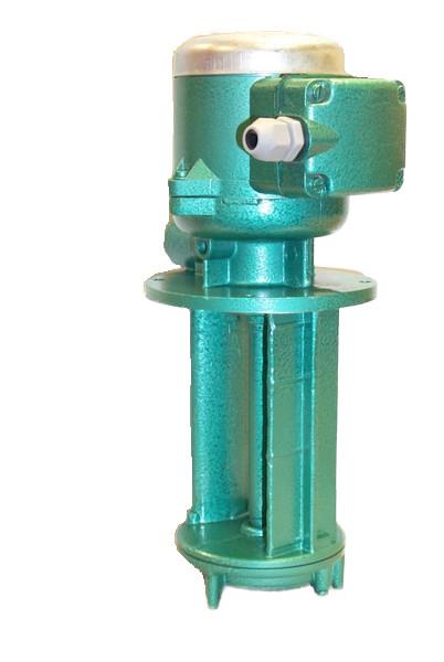 DKP 1086 (086 mm Eintauchtiefe) - dreiphasige Tauchkühlmittelpumpe