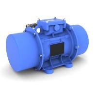 KBC15 2700-6 RÜTTELMOTOR 11,50 kW 147 kN