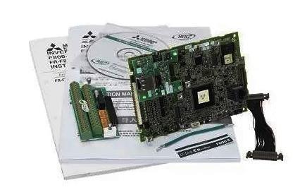 FR-CF80-01-E2-60 Steuereinheit für FR-F840-00770 -12120 Ethernet Version